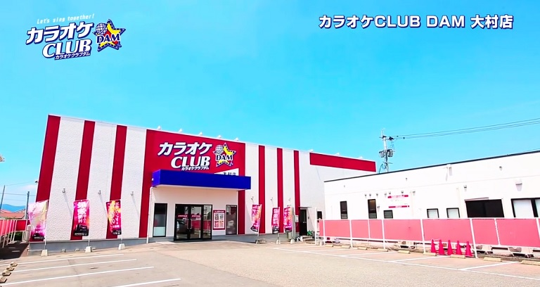 ★FC大村店 内観
